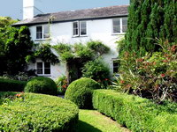 crannacombe farmhouse self catering accommodation near kingsbridge, south devon